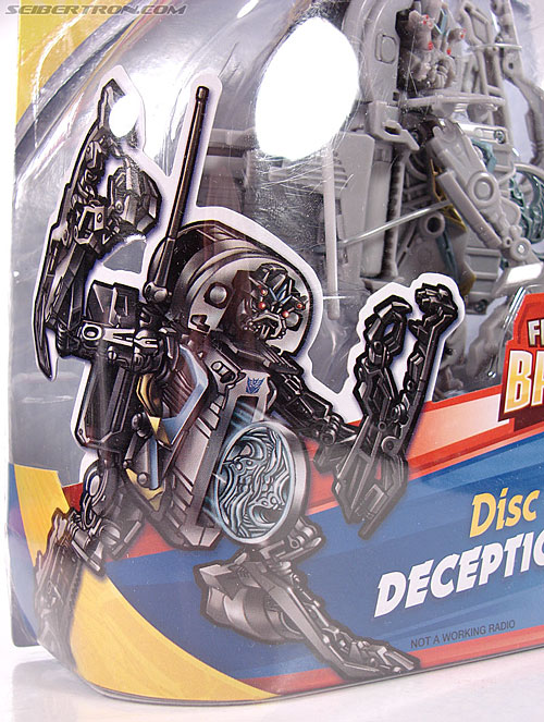 Transformers (2007) Disc Blast Frenzy (Image #4 of 90)