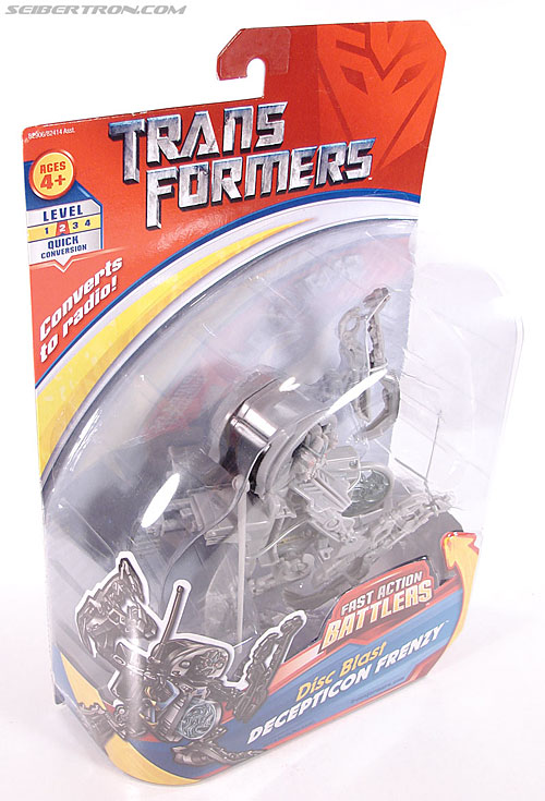 Transformers (2007) Disc Blast Frenzy (Image #6 of 90)