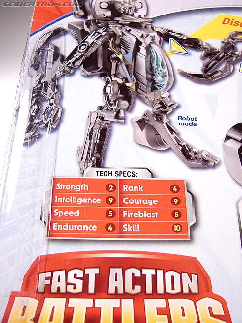Transformers (2007) Disc Blast Frenzy (Image #10 of 90)