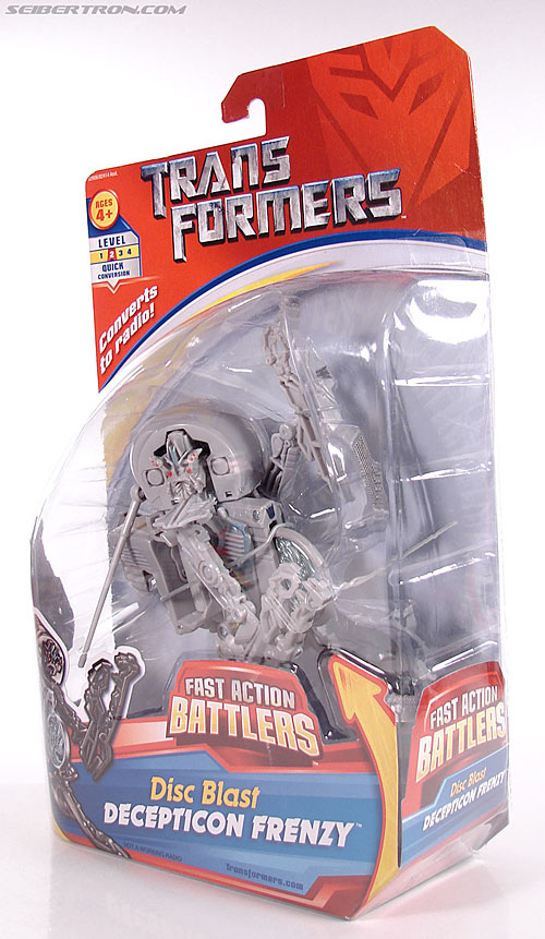 Transformers (2007) Disc Blast Frenzy (Image #12 of 90)