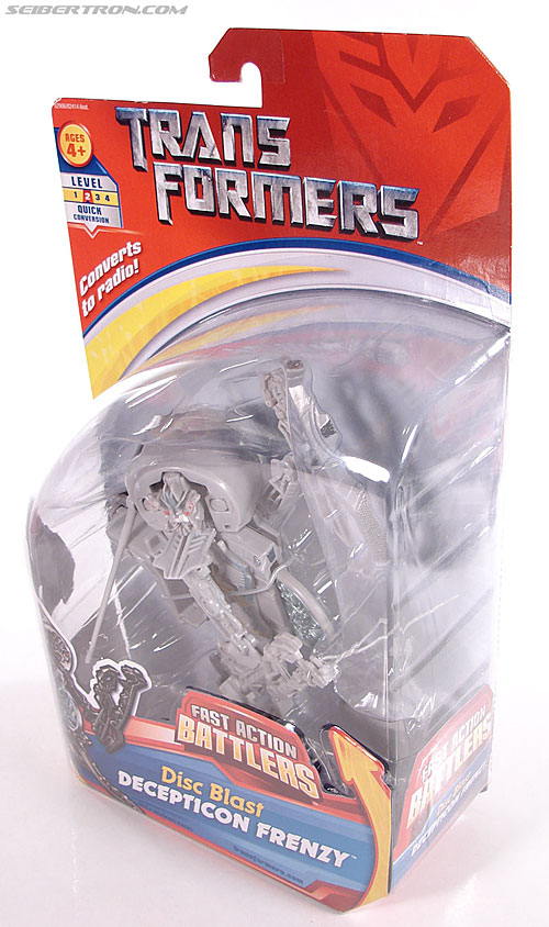 Transformers (2007) Disc Blast Frenzy (Image #13 of 90)