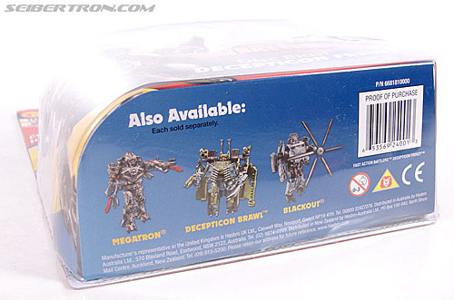 Transformers (2007) Disc Blast Frenzy (Image #14 of 90)