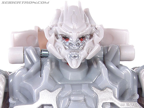 Transformers (2007) Fusion Blast Megatron gallery