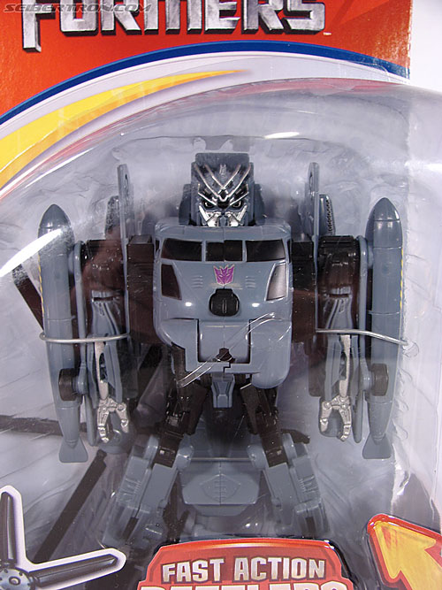 Transformers (2007) Gyro Blade Blackout (Image #2 of 73)