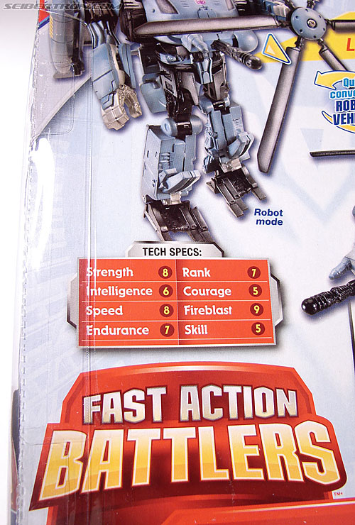 Transformers (2007) Gyro Blade Blackout (Image #9 of 73)