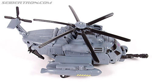 Transformers (2007) Gyro Blade Blackout (Image #20 of 73)