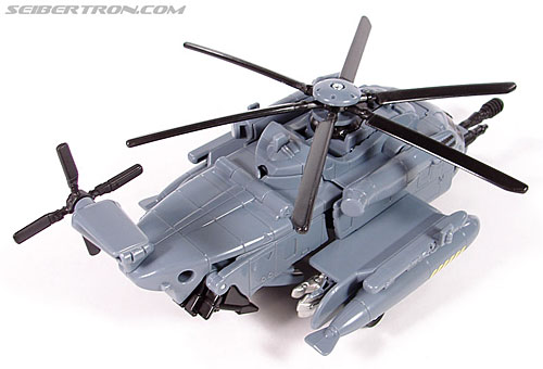 Transformers (2007) Gyro Blade Blackout (Image #21 of 73)