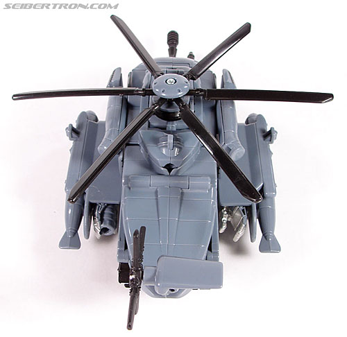 Transformers (2007) Gyro Blade Blackout (Image #22 of 73)