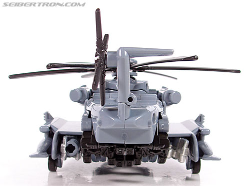 Transformers (2007) Gyro Blade Blackout (Image #23 of 73)