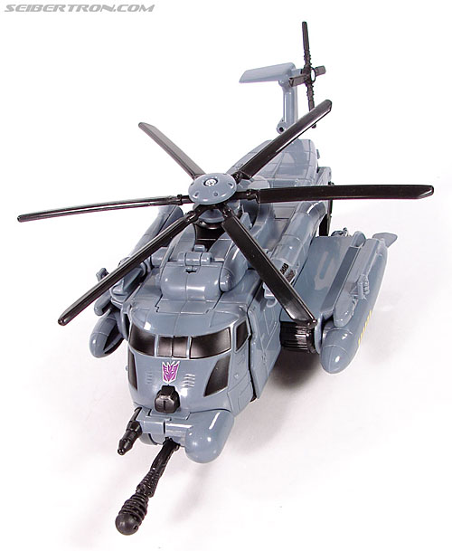 Transformers (2007) Gyro Blade Blackout (Image #28 of 73)