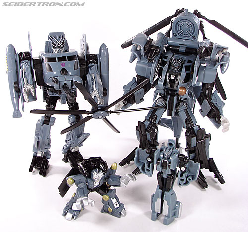Transformers (2007) Gyro Blade Blackout (Image #33 of 73)