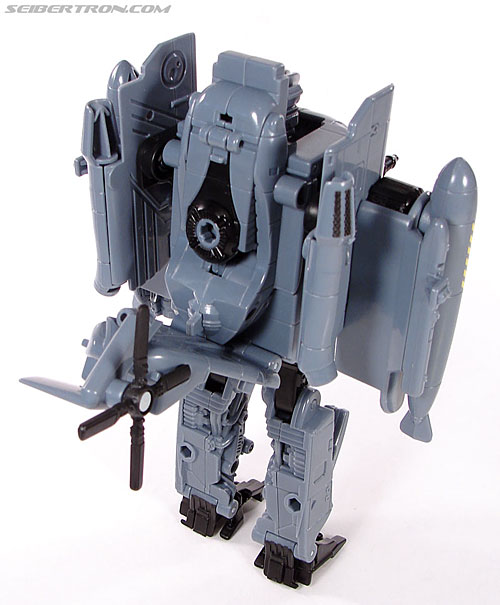 Transformers (2007) Gyro Blade Blackout (Image #40 of 73)