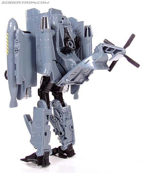 Transformers (2007) Gyro Blade Blackout (Image #42 of 73)