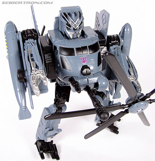 Transformers (2007) Gyro Blade Blackout (Image #51 of 73)