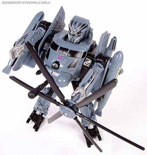 Transformers (2007) Gyro Blade Blackout (Image #53 of 73)