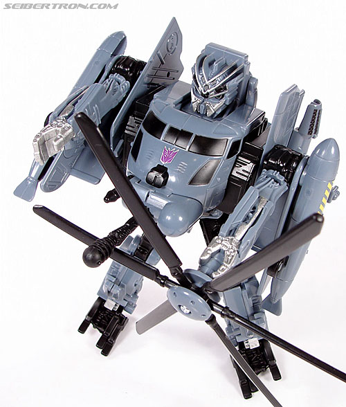 Transformers (2007) Gyro Blade Blackout (Image #54 of 73)