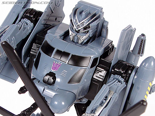 Transformers (2007) Gyro Blade Blackout (Image #55 of 73)