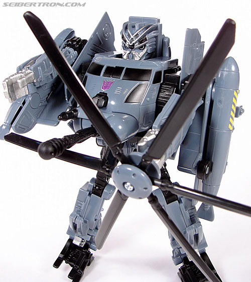 Transformers (2007) Gyro Blade Blackout (Image #56 of 73)
