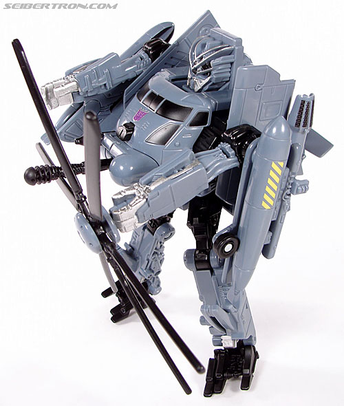 Transformers (2007) Gyro Blade Blackout (Image #58 of 73)