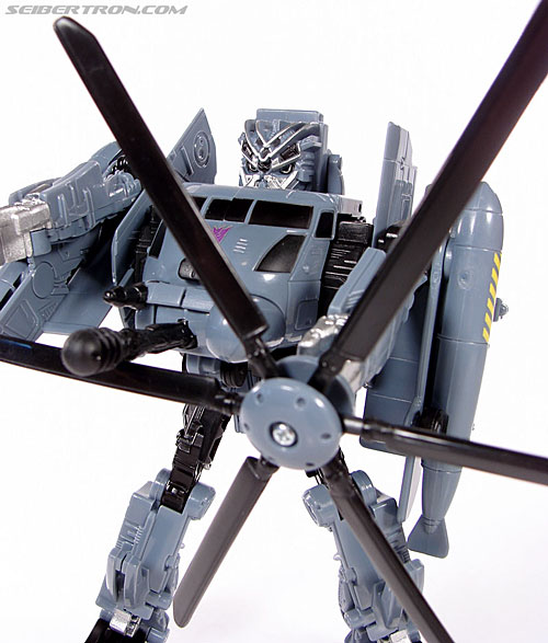 Transformers (2007) Gyro Blade Blackout (Image #59 of 73)