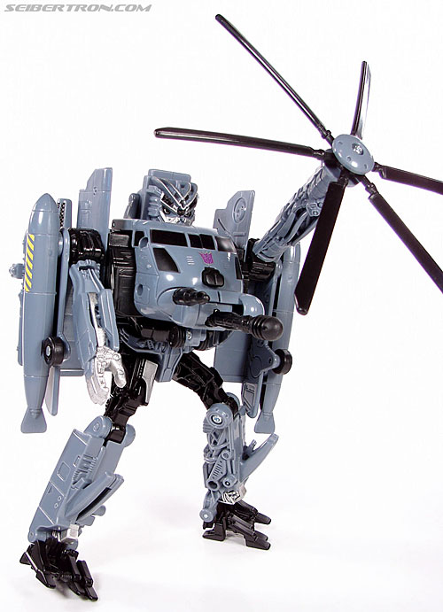 Transformers (2007) Gyro Blade Blackout (Image #61 of 73)