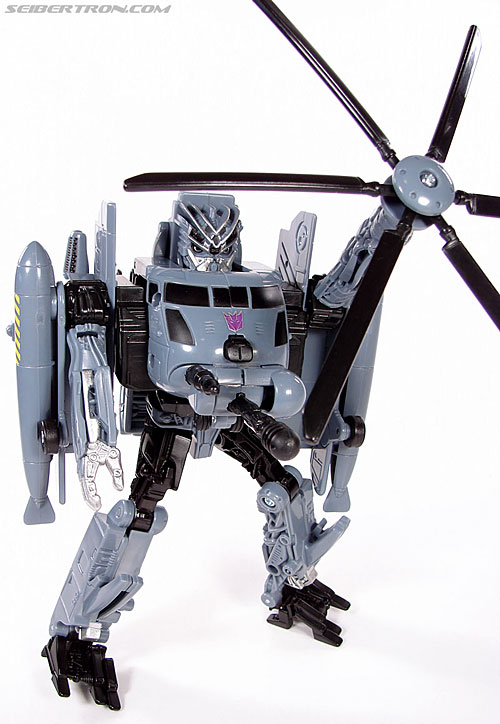 Transformers (2007) Gyro Blade Blackout (Image #62 of 73)