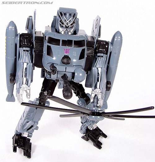 Transformers (2007) Gyro Blade Blackout (Image #64 of 73)