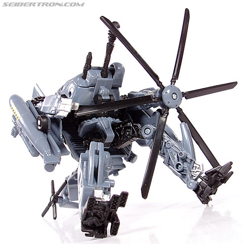 Transformers (2007) Gyro Blade Blackout (Image #65 of 73)