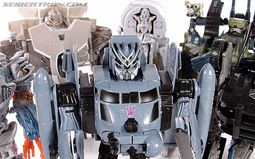 Transformers (2007) Gyro Blade Blackout (Image #68 of 73)