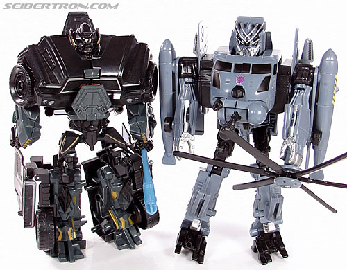 Transformers (2007) Gyro Blade Blackout (Image #69 of 73)