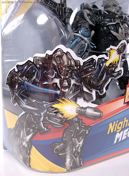Transformers (2007) Night Attack Megatron (Image #4 of 62)