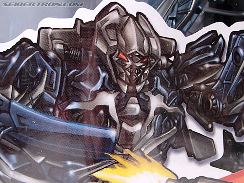 Transformers (2007) Night Attack Megatron (Image #5 of 62)