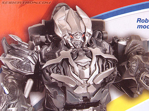 Transformers (2007) Night Attack Megatron (Image #10 of 62)
