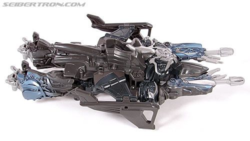 Transformers (2007) Night Attack Megatron (Image #20 of 62)