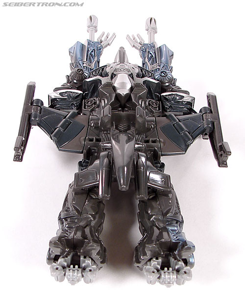Transformers (2007) Night Attack Megatron (Image #22 of 62)