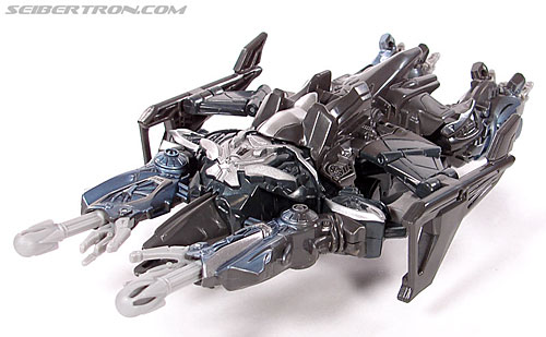 Transformers (2007) Night Attack Megatron (Image #27 of 62)