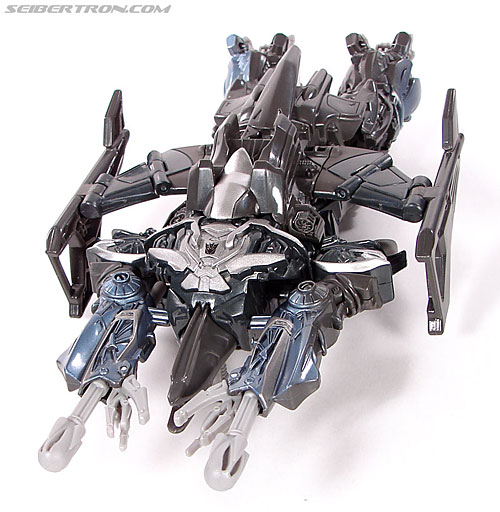 Transformers (2007) Night Attack Megatron (Image #28 of 62)