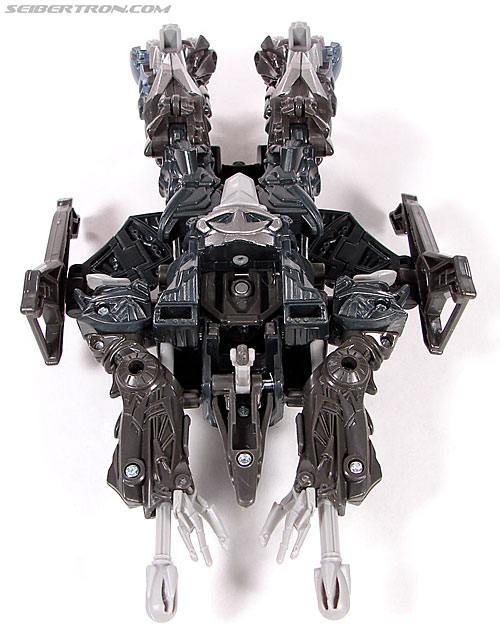 Transformers (2007) Night Attack Megatron (Image #29 of 62)