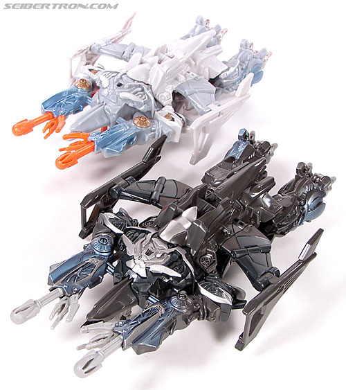 Transformers (2007) Night Attack Megatron (Image #30 of 62)