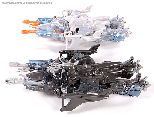 Transformers (2007) Night Attack Megatron (Image #32 of 62)