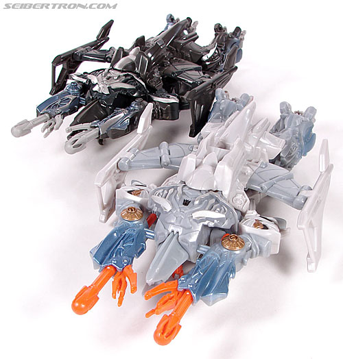 Transformers (2007) Night Attack Megatron (Image #33 of 62)