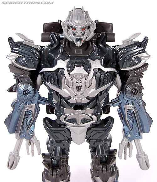 Transformers (2007) Night Attack Megatron (Image #35 of 62)