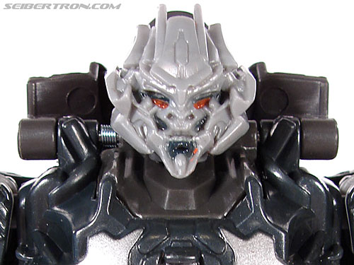 Transformers (2007) Night Attack Megatron gallery