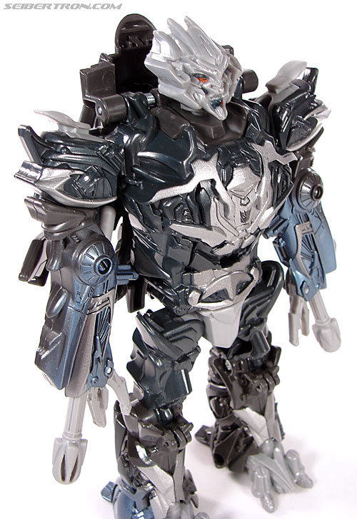 Transformers (2007) Night Attack Megatron (Image #37 of 62)