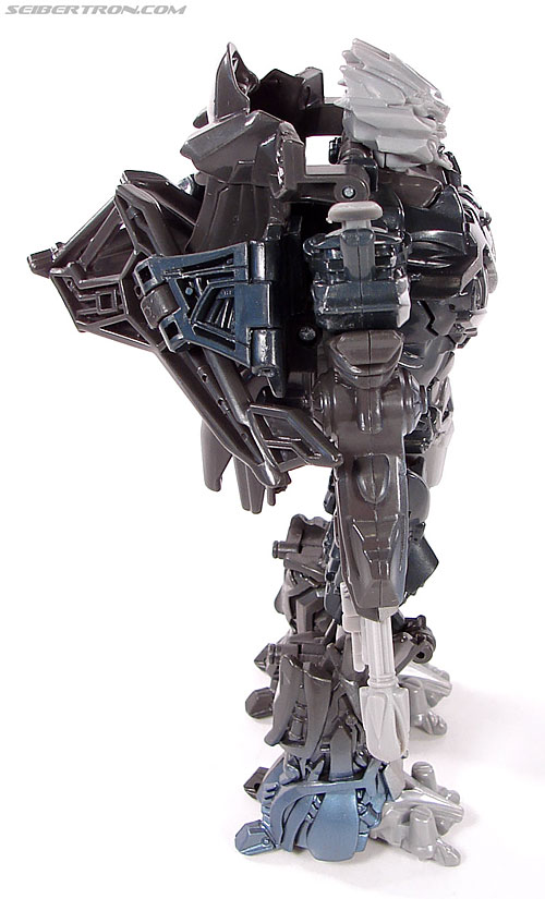 Transformers (2007) Night Attack Megatron (Image #39 of 62)
