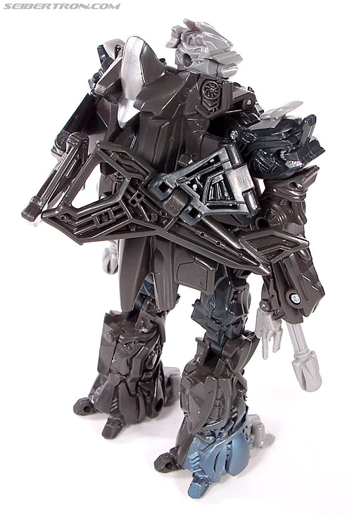 Transformers (2007) Night Attack Megatron (Image #40 of 62)