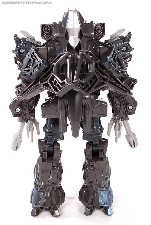Transformers (2007) Night Attack Megatron (Image #41 of 62)