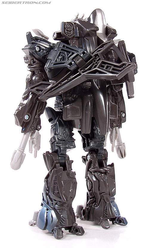 Transformers (2007) Night Attack Megatron (Image #42 of 62)