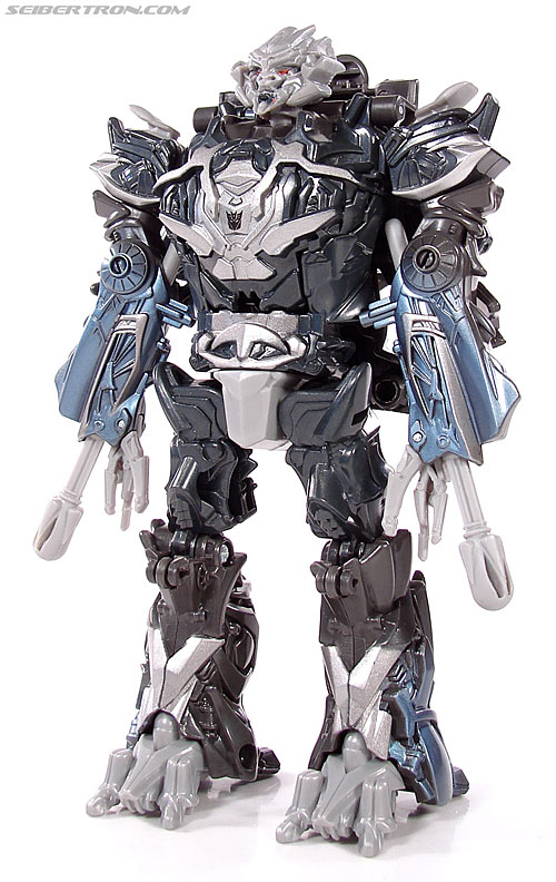 Transformers (2007) Night Attack Megatron (Image #44 of 62)