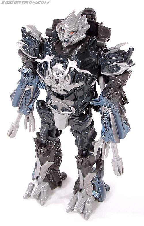 Transformers (2007) Night Attack Megatron (Image #45 of 62)